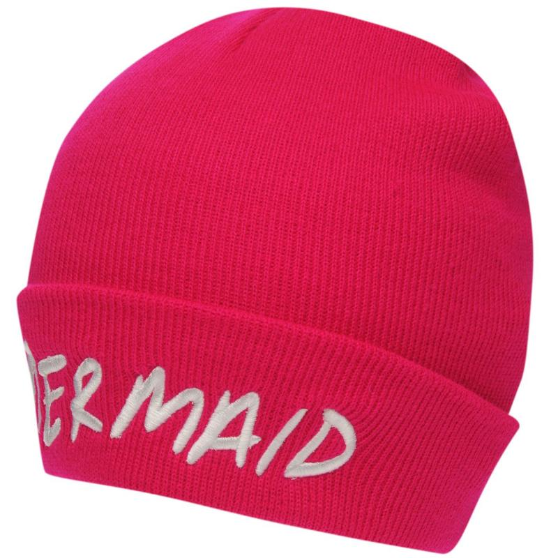 Pulp Jilted Beanie Hat Mens Mermaid