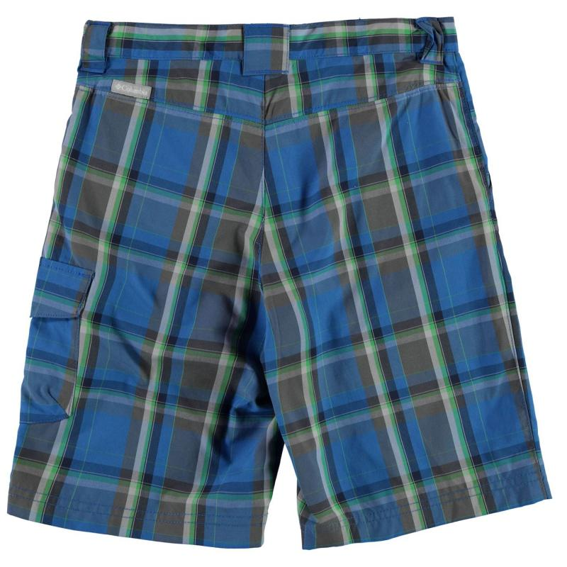 Kraťasy Columbia SRidge Short J63 Blue