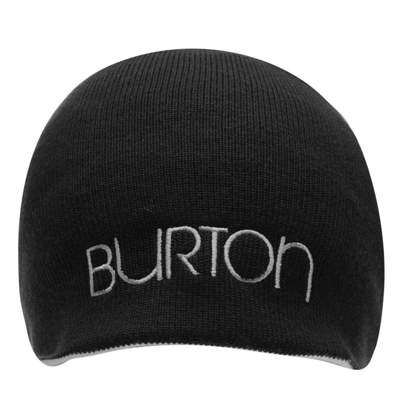 Burton Belle Hat Ladies Black