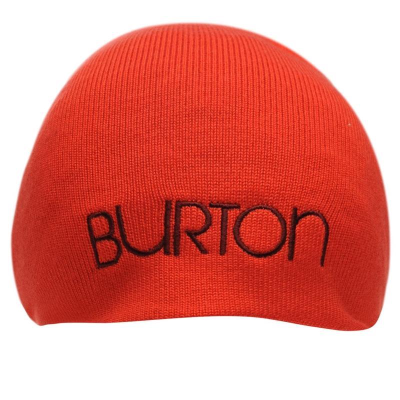 Burton Belle Hat Ladies Burgundy