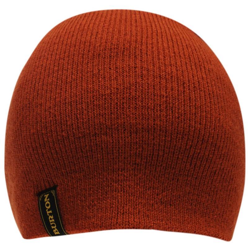 Burton Kactus Hat Mens Brown