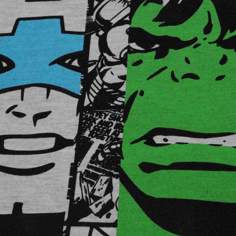 Tílko Character Vest Infant Boys Avengers