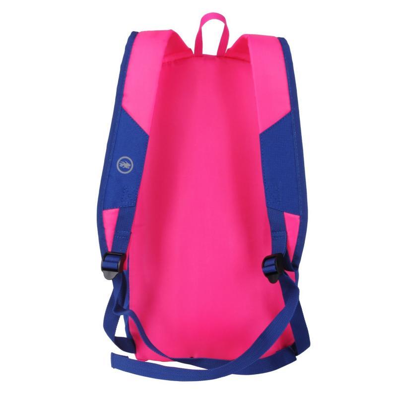 Hot Tuna Explorer Backpack Navy/Pink