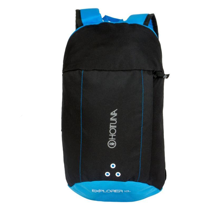 Hot Tuna Explorer Backpack Black/Blue