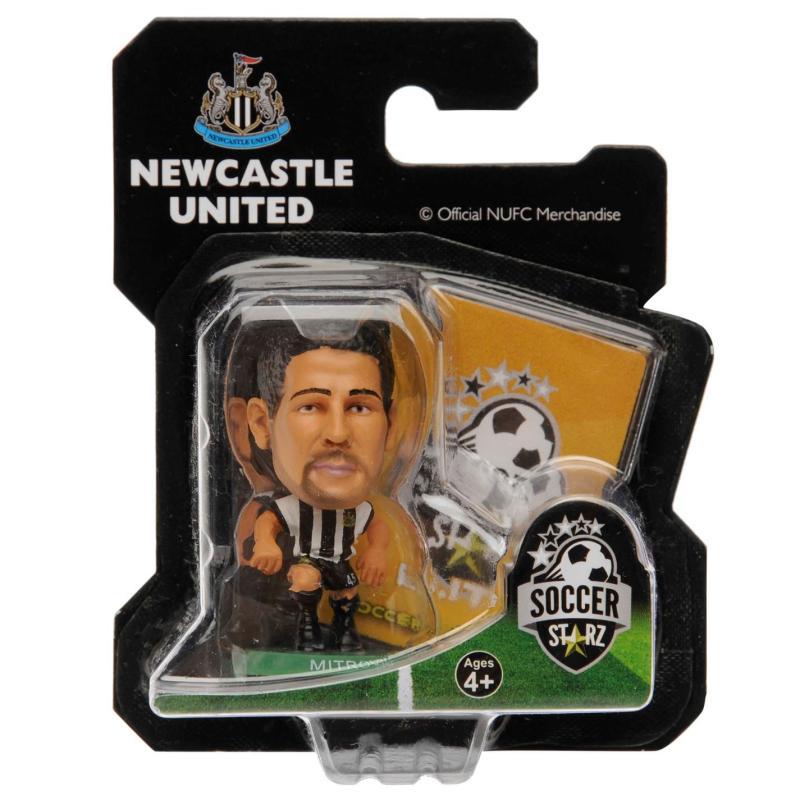 NUFC Newcastle United SoccerStarz Figure Mitrovic