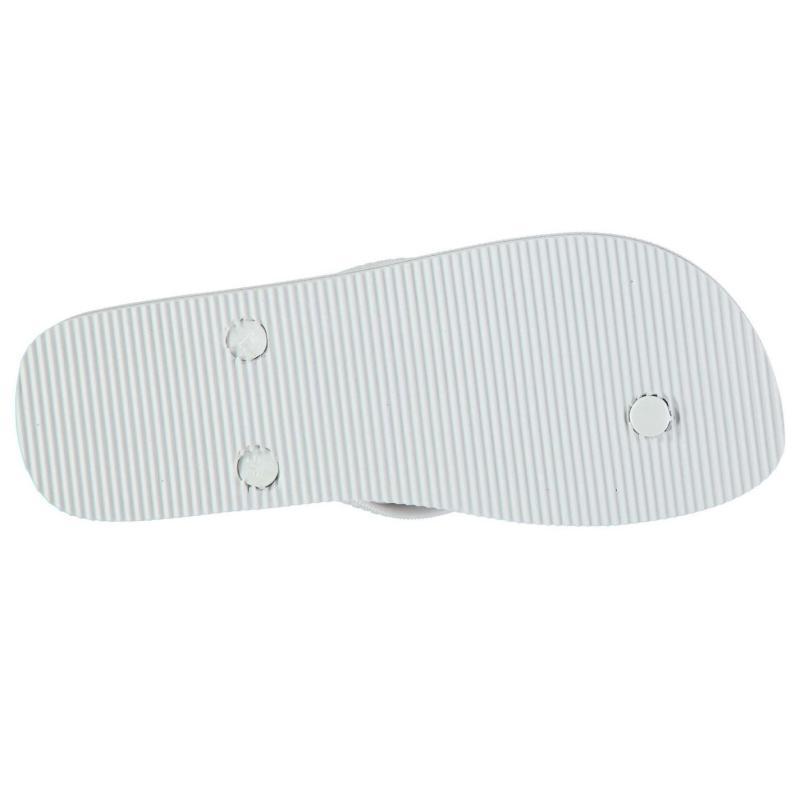 Boty SoulCal Maui Flip Flops White