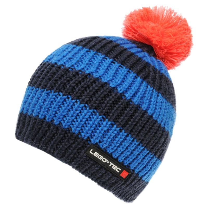 Lego Wear Ace 677 Hat Juniors Blue