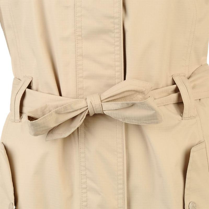 Gelert Fairlight Jacket Ladies Beige