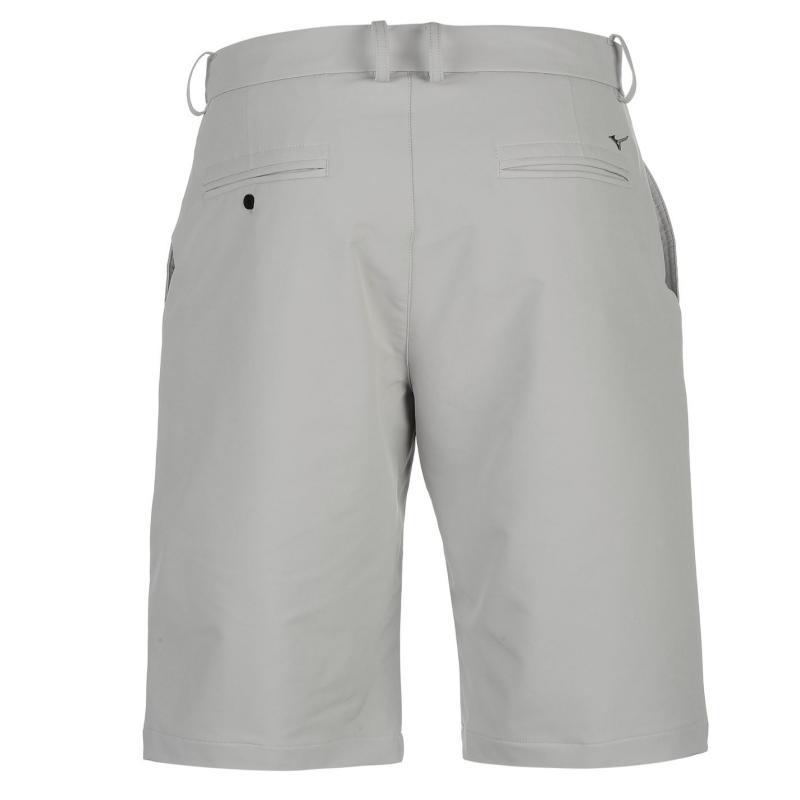 Mizuno Plain Short Sn 73 Grey