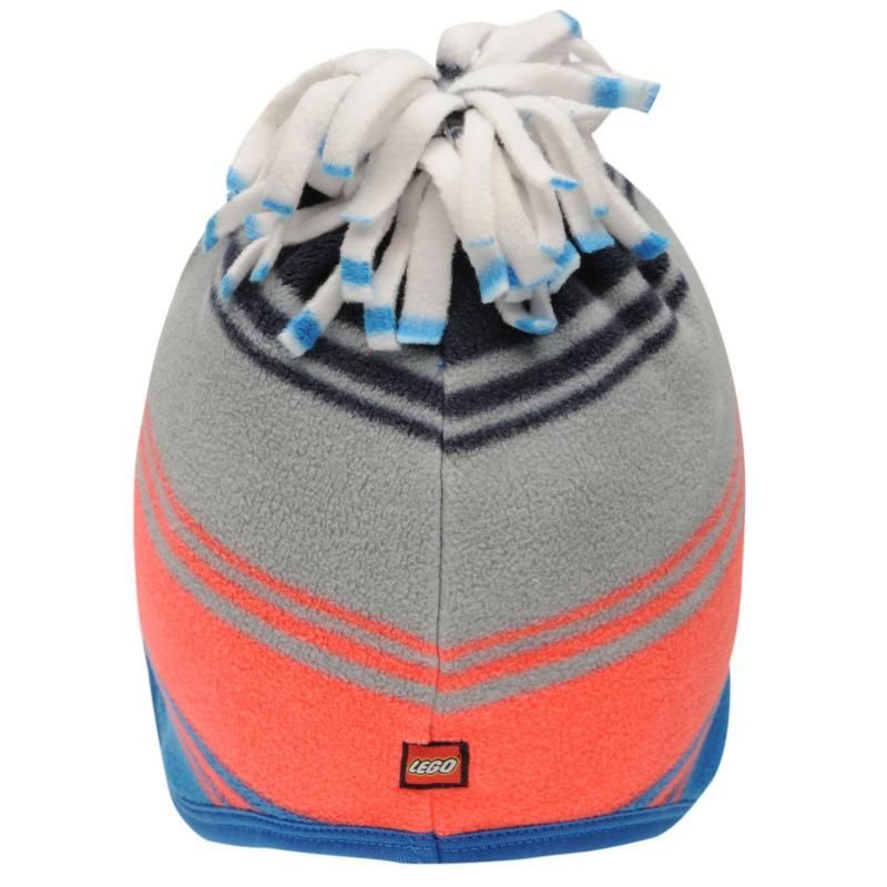 Lego Wear Amir 677 Ski Hat Infants Grey