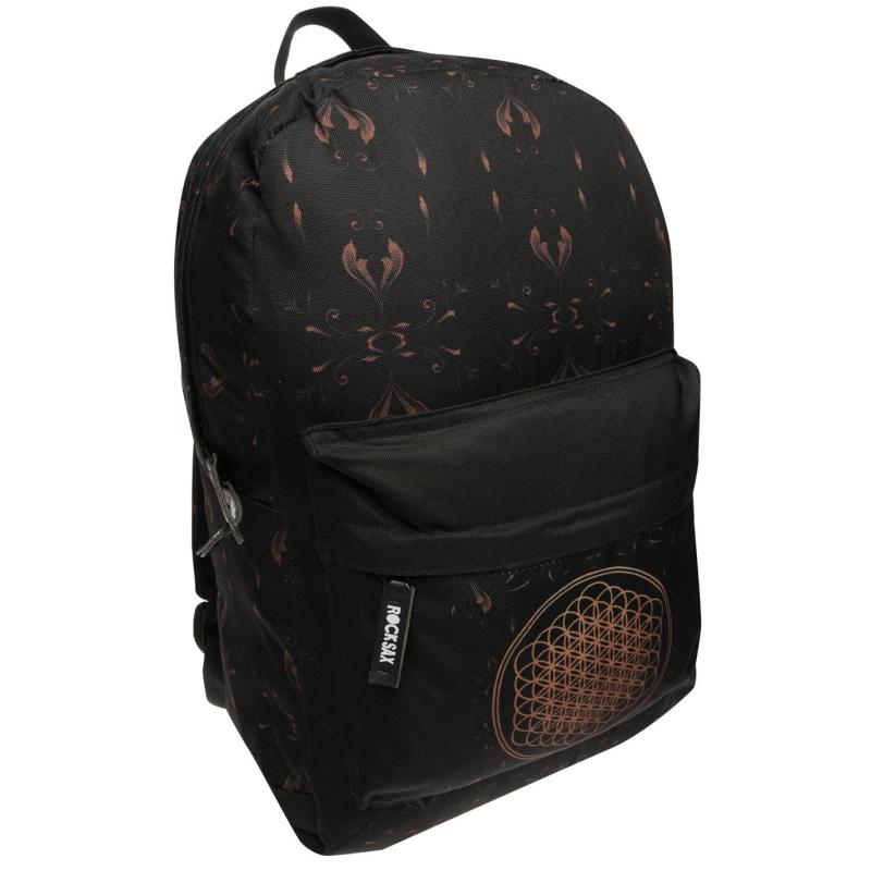 Official Band Backpack BMTH Semp