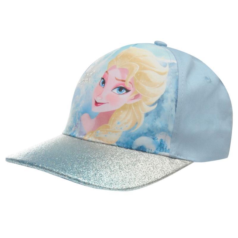 Character Peak Cap Infants Disney Frozen