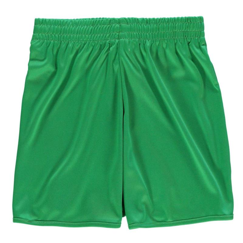 Kraťasy Kappa Lugo Shorts Junior Boys Green