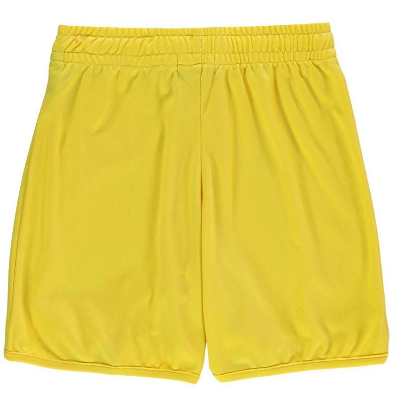 Kraťasy Kappa Lugo Shorts Junior Boys Red