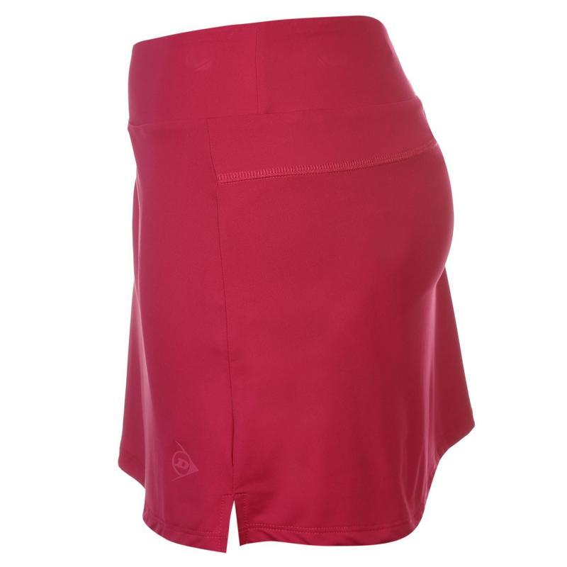 Dunlop Performance Skort Ladies Pink