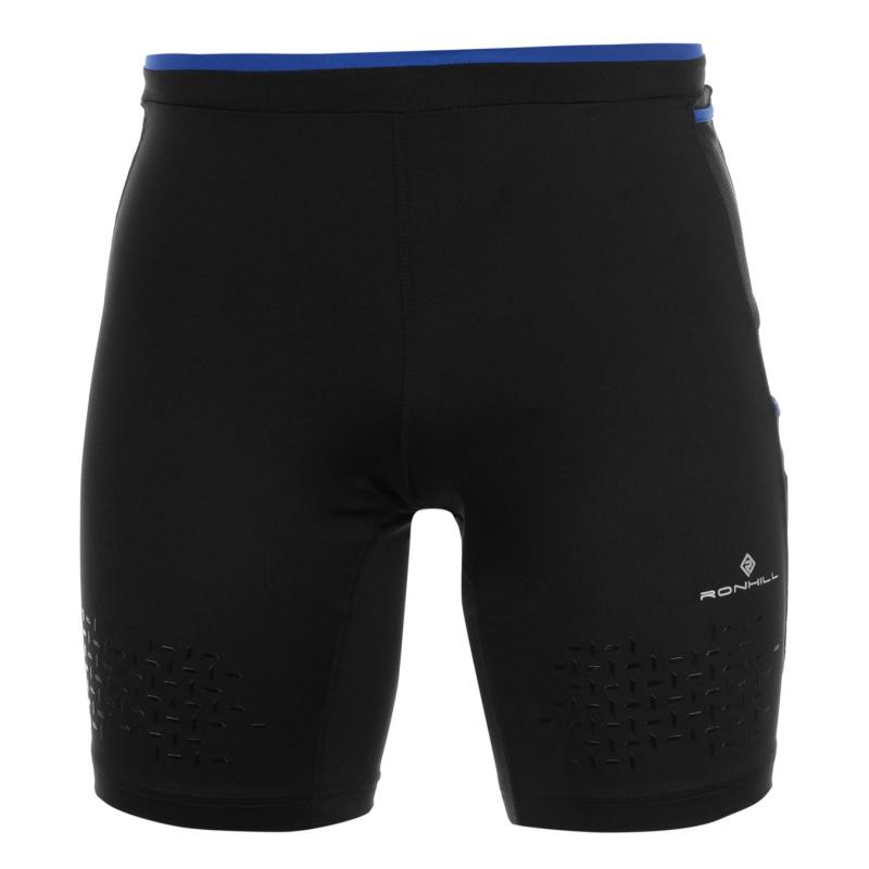 Ron Hill Hill Cargo Short Sn73 Black/Blue
