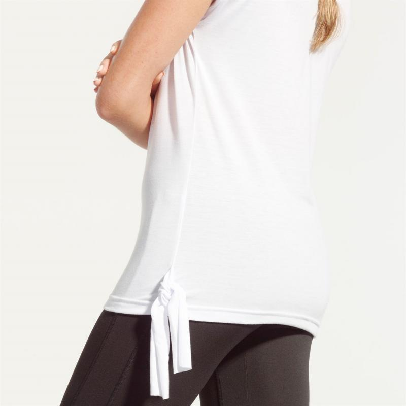 SportFX Plain T Shirt White