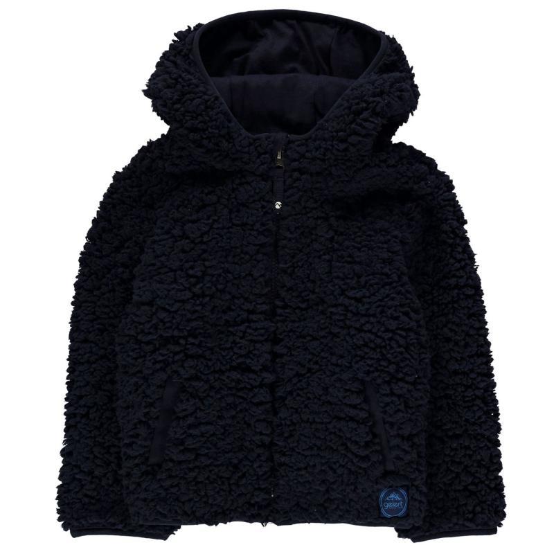 Gelert Yukon Fleece Jacket Gelert Navy