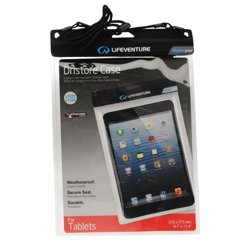 Life Venture DriStore Case Tablet