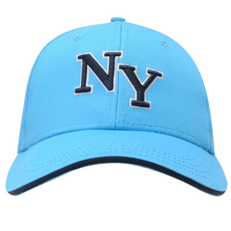 No Fear NY Cap Sky