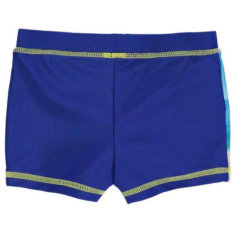 Plavky Character Swim Pants Infant Boys Minions