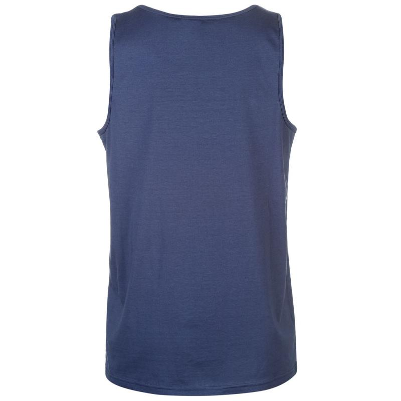 Tílko DC Desight Tank Top Mens Blue