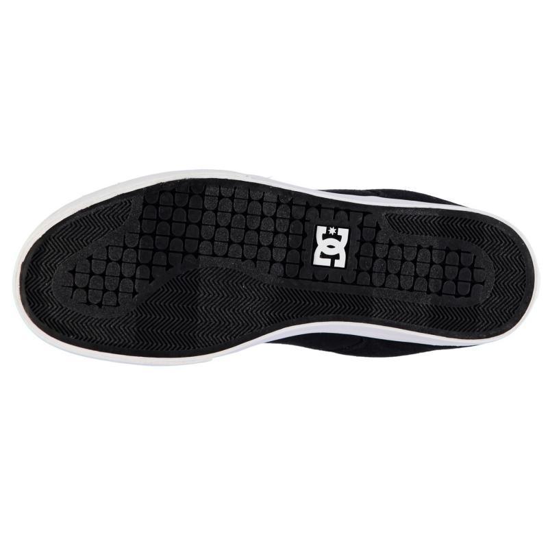 DC Method Skate Shoes Mens Black