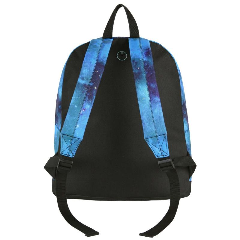 Hot Tuna Galaxy Backpack Blue/Black
