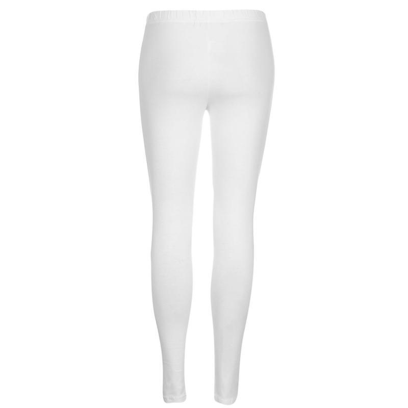 Miso Essential Leggings Ladies White