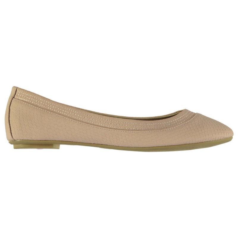 Miso Wendy Ladies Ballet Shoes Butterfly
