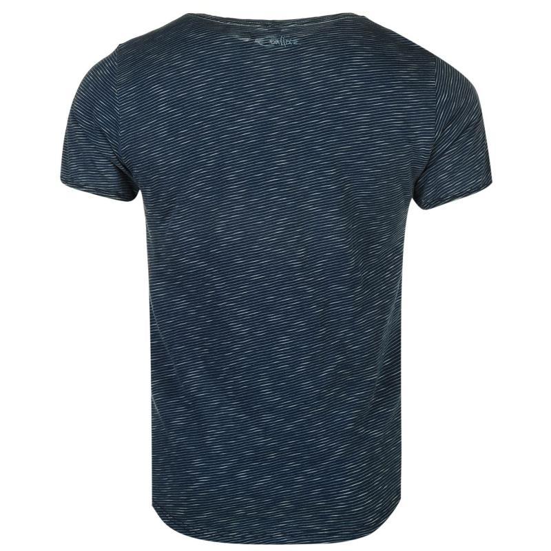 Tričko Chillaz Cult T Shirt Mens Blue
