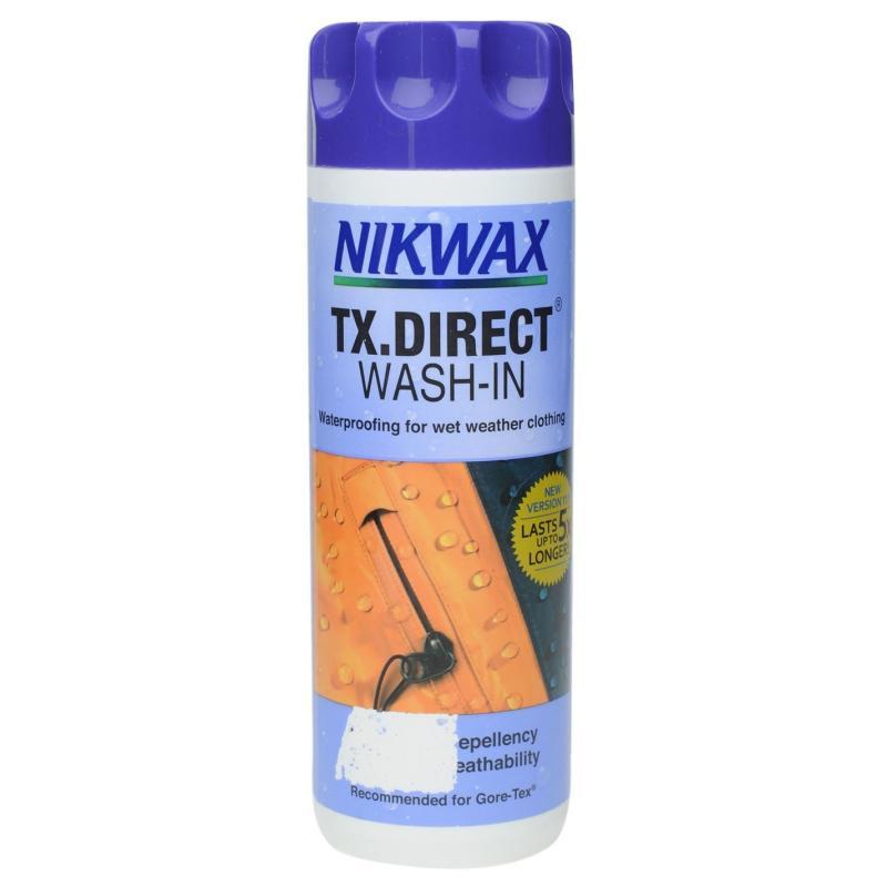 Nikwax TX.Direct 300ml Wash In Austria