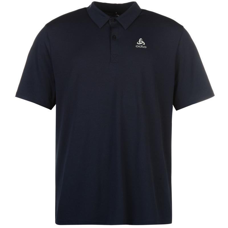 Odlo Cardada Polo Shirt Mens Peacoat