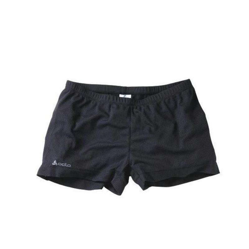 Odlo Berg Effect Shorts Ladies Grey