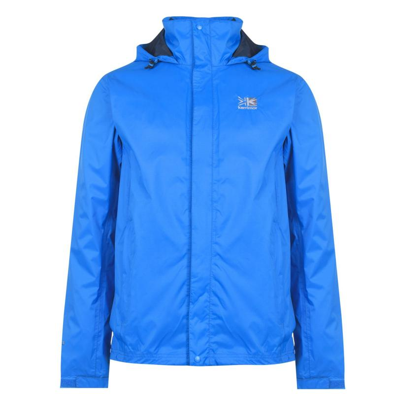 Karrimor Sierra Weathertite Jacket Mens Blue/Night Navy