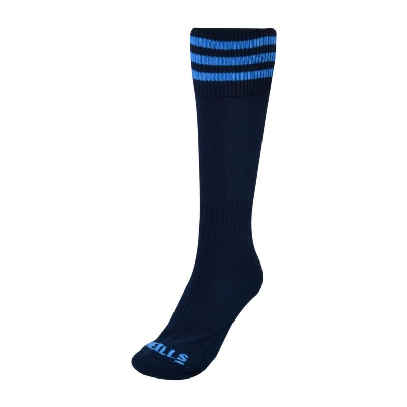 Ponožky ONeills FB Bar Sock Jn00 Navy/Sky