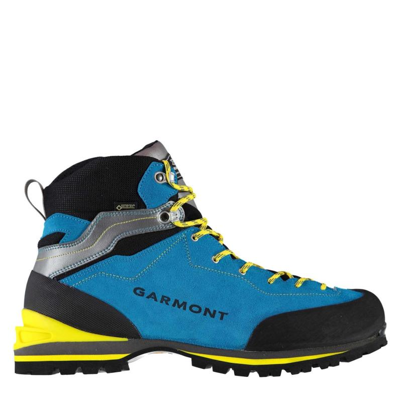 Boty Garmont Ascent GTX Walking Boots Mens Blue