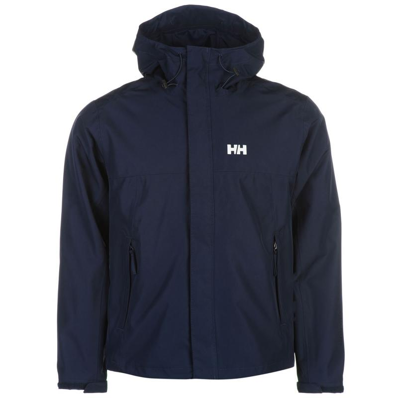 Helly Hansen Coastal Jacket Mens Evening Blue
