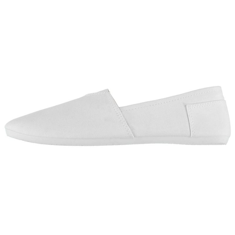 Giorgio Canvas Sams Mens Shoes Navy