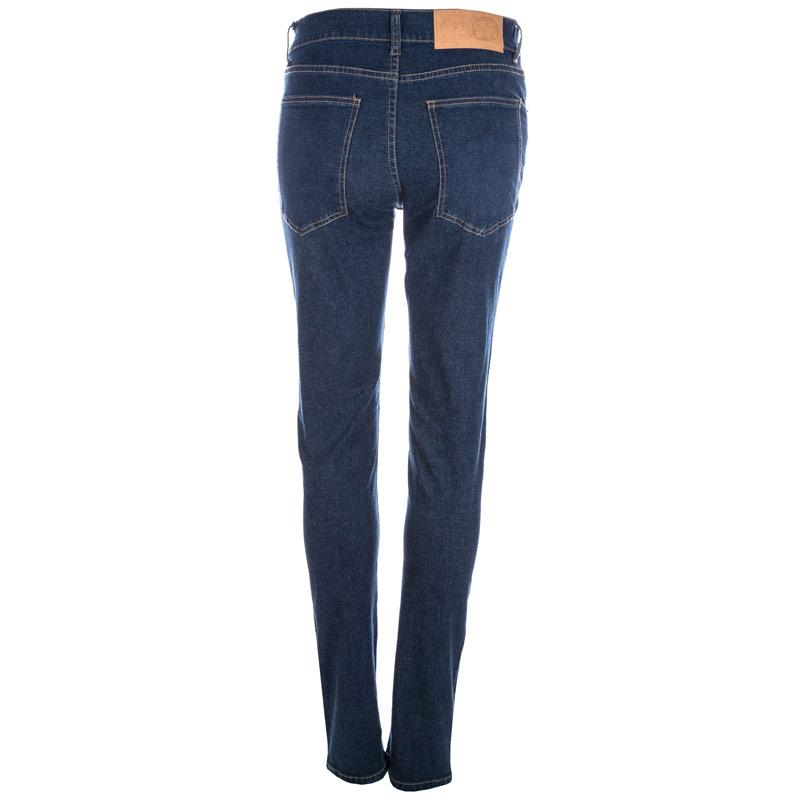 Cheap Monday Womens Tight Stretch Jeans Denim