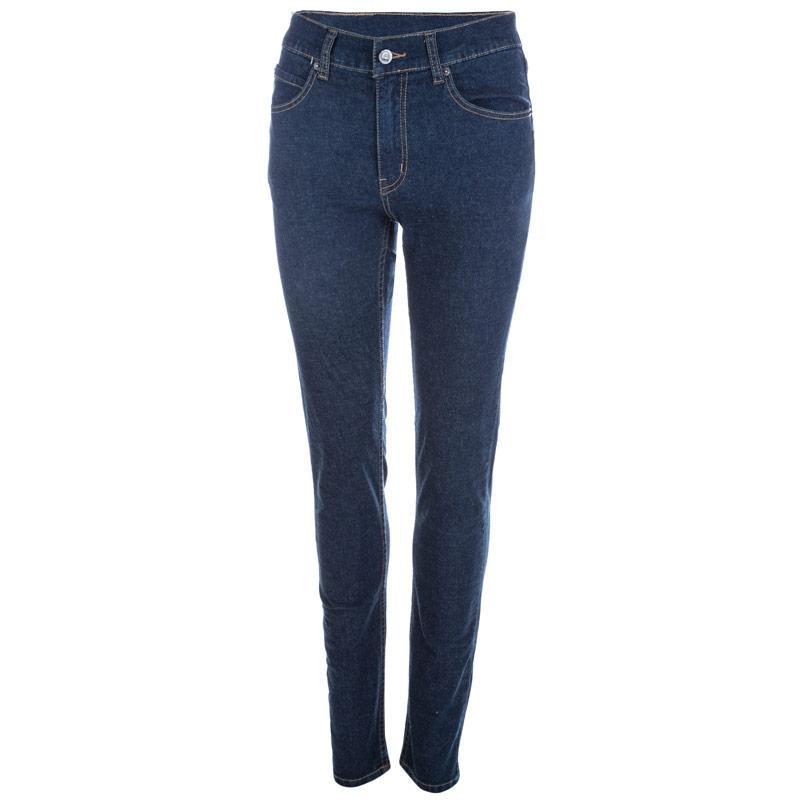 Cheap Monday Womens Tight Stretch Jeans Denim