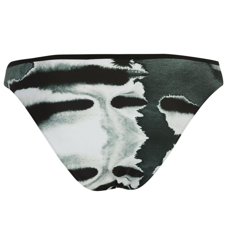 Plavky Firetrap Blackseal Printed Bikini Briefs Multi