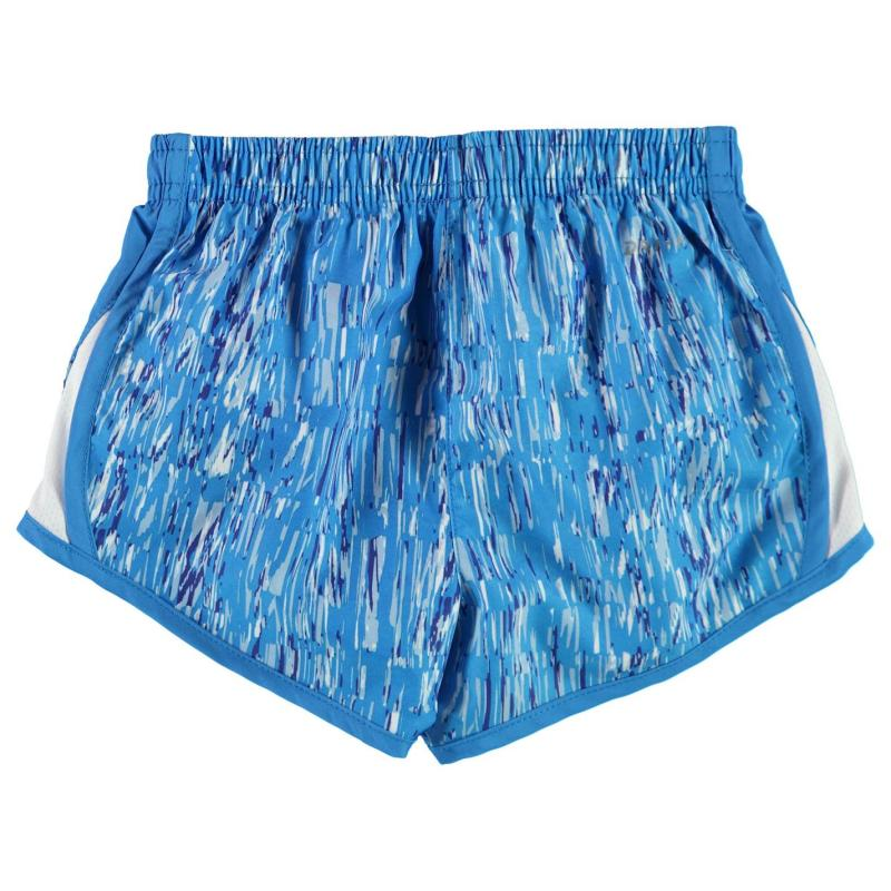 Nike Dry Short Infants Girls Photo Blue