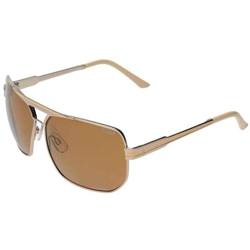 Sinner Sevan 581 Sunglasses Mens Gold