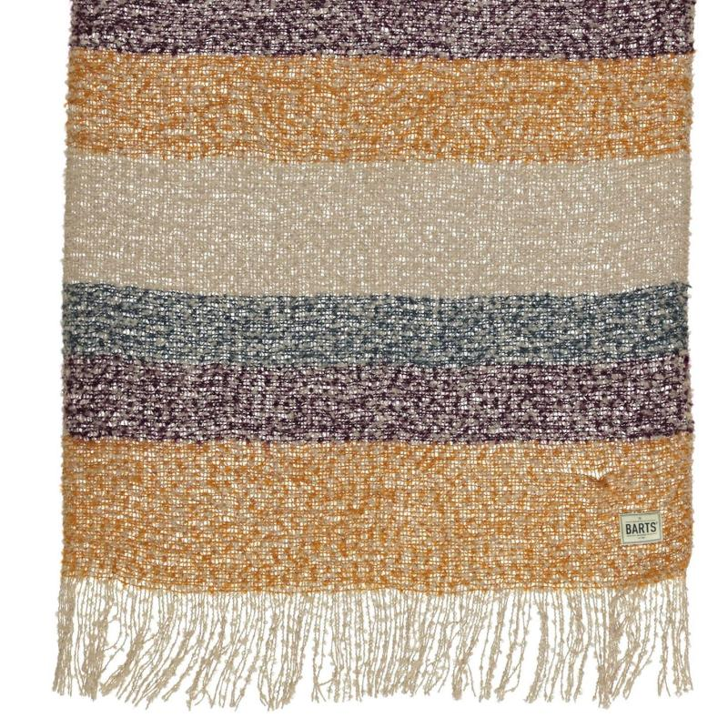 Barts Mayfair Scarf Ladies 07 Beige
