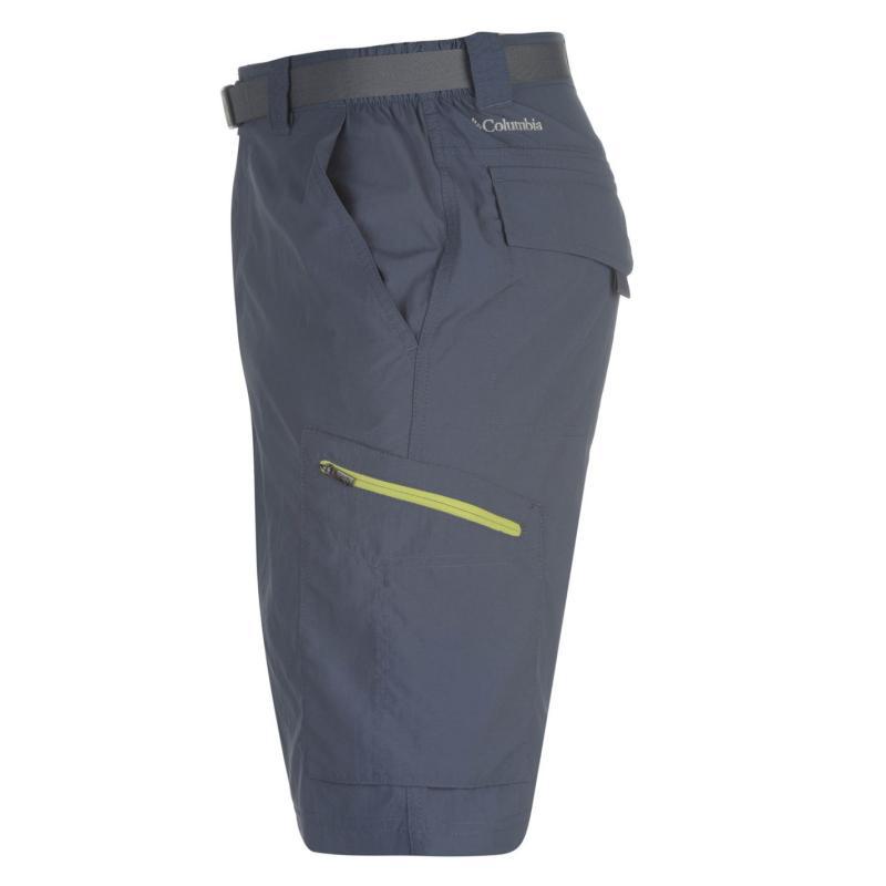 Columbia Outdoor Shorts Mens Zinc