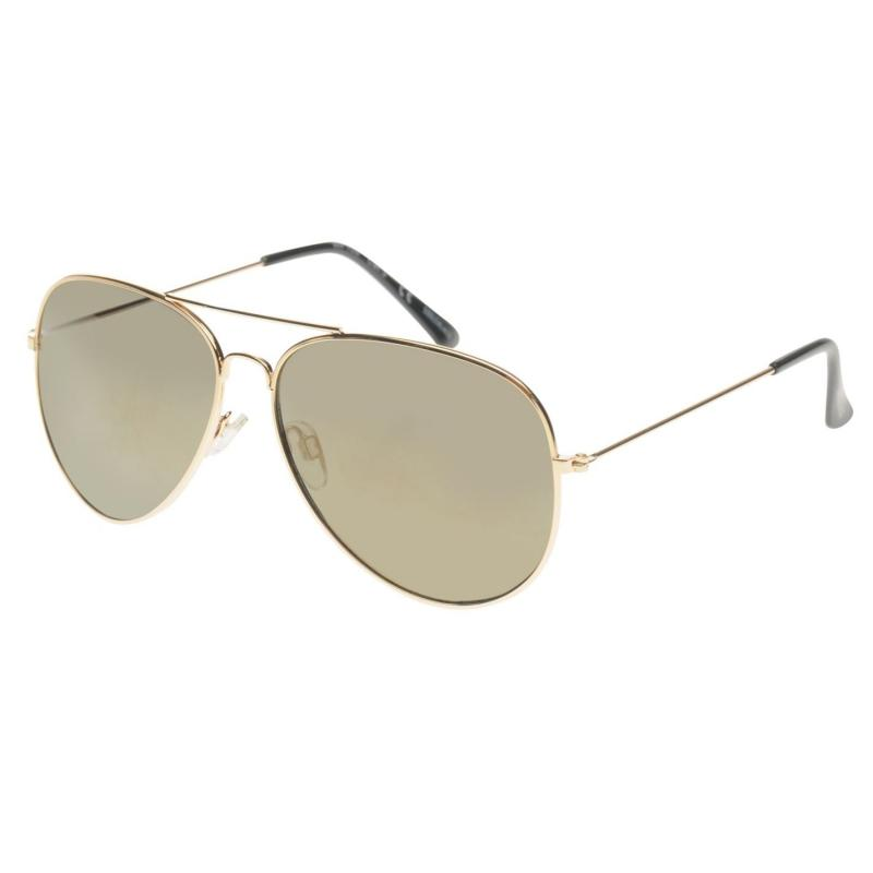 SoulCal WF108 Sunglasses Ladies Gold