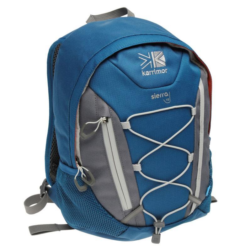 Karrimor Sierra 10 Backpack Lyons