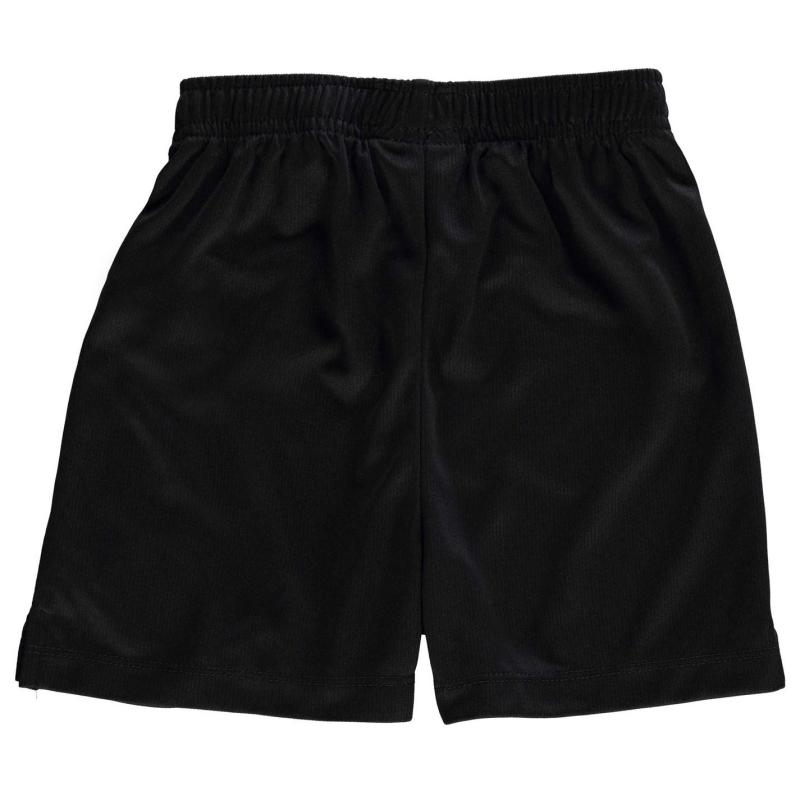 Kraťasy NUFC Newcastle United Core Shorts Infant Boys Black
