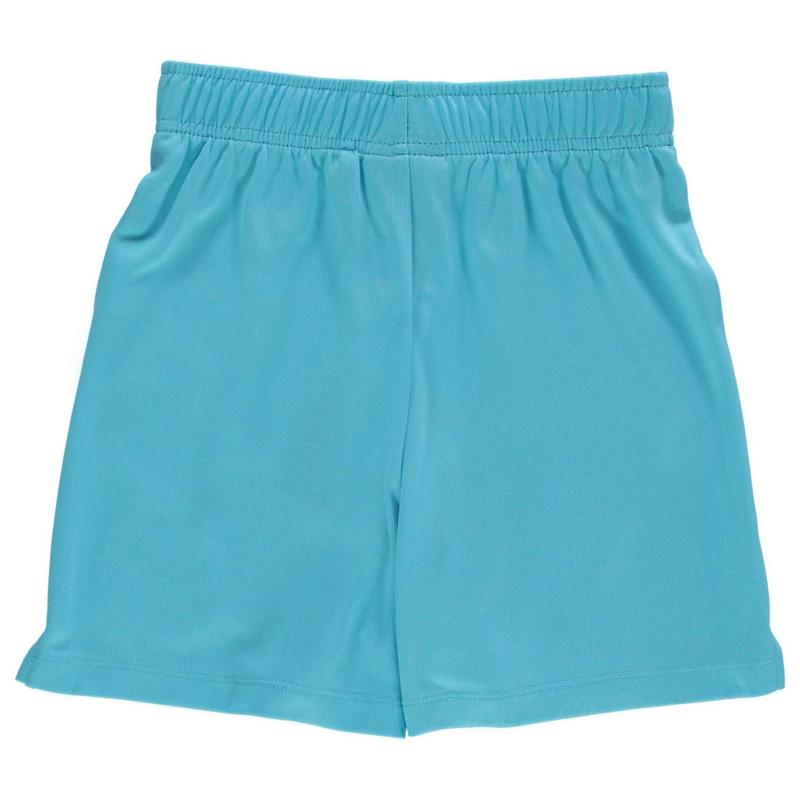 Kraťasy NUFC Newcastle United Core Shorts Infant Boys Sky